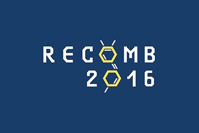 RECOMB 2016 was a success!