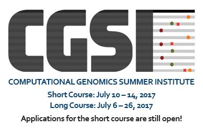 Register now for CGSI 2017!